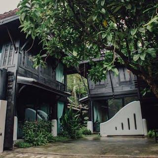 Kamali Spa Thailand | Beauty