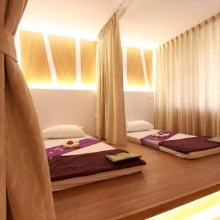 EOI Spa & Massage | Beauty