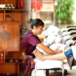 Savanna Massage Therapy Palm Garden | Beauty