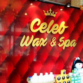 Celeb Wax & Spa ชลบุรี สาขา2 | Beauty