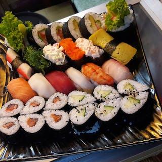 Rio Japanese Sushi & Shan Cuisine | yathar