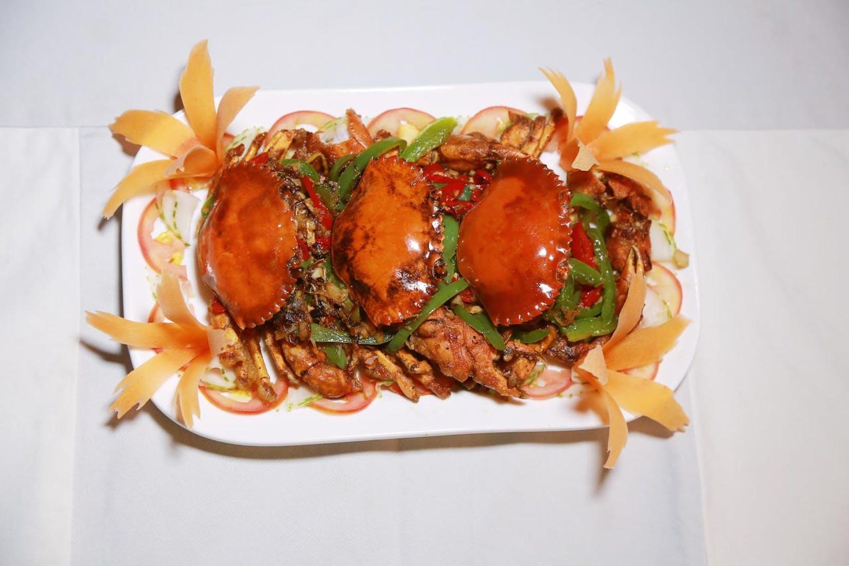 Nga Moe Yeik Restaurant   yathar