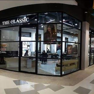 The Classic Hair Salon | Beauty
