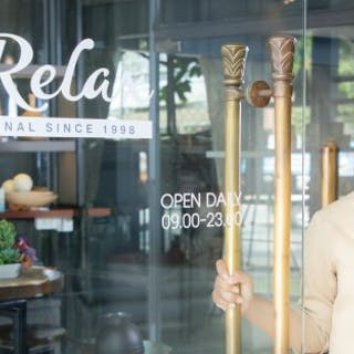 Let's Relax Spa - Chiang Mai One Nimman | Beauty