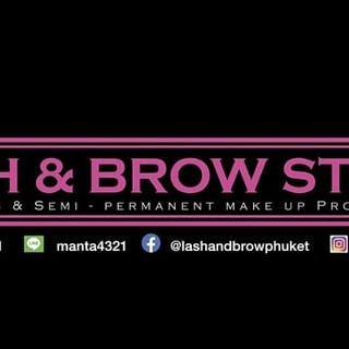 Lash and brow studio   Beauty