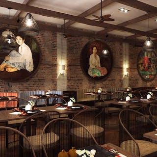 Asia House Restaurant | yathar