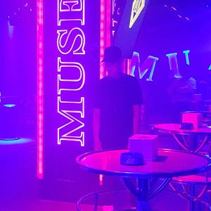 MUSE Bar | yathar