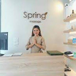 Spring massage & spa Chiang mai   Beauty