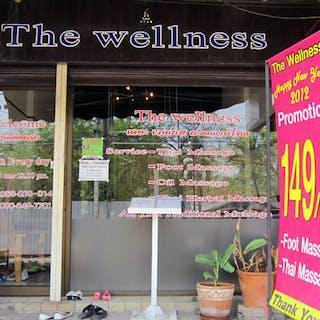 The Wellness Thai Massage | Beauty