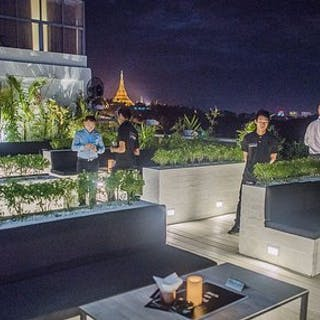 The Penthouse Restaurant - Skybar - Lounge | yathar