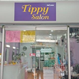 Tippy Salon   Beauty