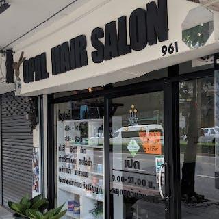 Opal Hair Salon | Beauty