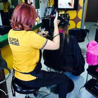 Supida Phuket Salon   Beauty