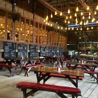 Sharky's Bagan deli and café   yathar