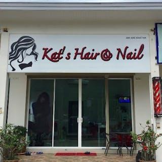Kat's Hair & Nail | Beauty