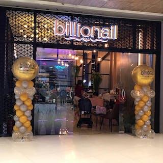 BillioNail Central Phuket   Beauty