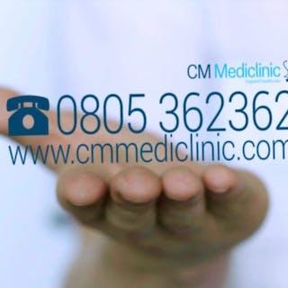 CM Mediclinic   Medical