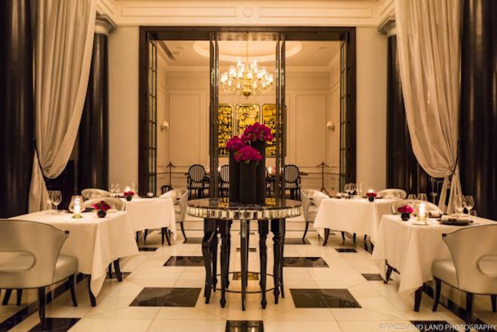 The Strand Restaurant   yathar