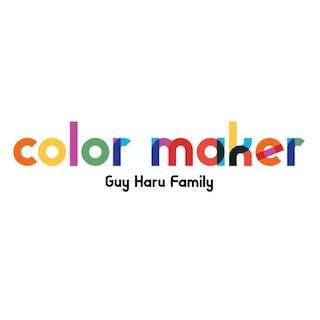 Color Maker   Beauty