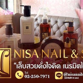 Nisa Nail & Spa | Beauty
