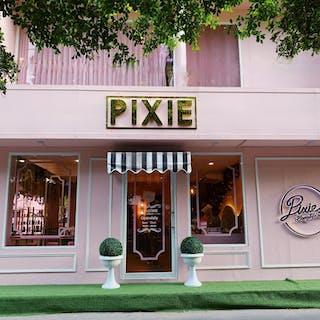 Pixie Beauty Salon and Cafe | Beauty