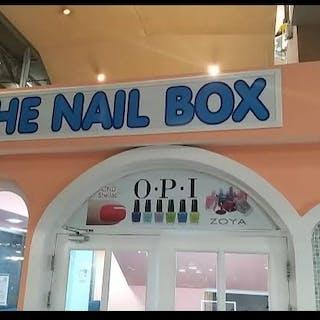 The Nail Box Phuket(เซ็นทรัลเฟสติวัล)   Beauty