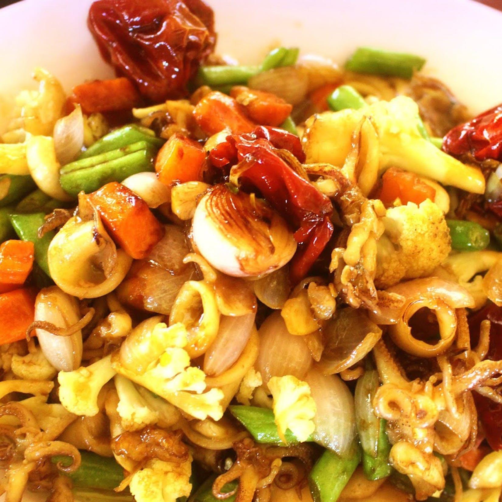 Sein Shwe Aung Restaurant | yathar