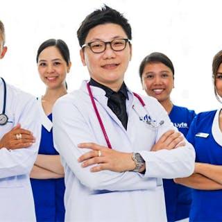 Lyfe Medical Wellness Laguna   Medical