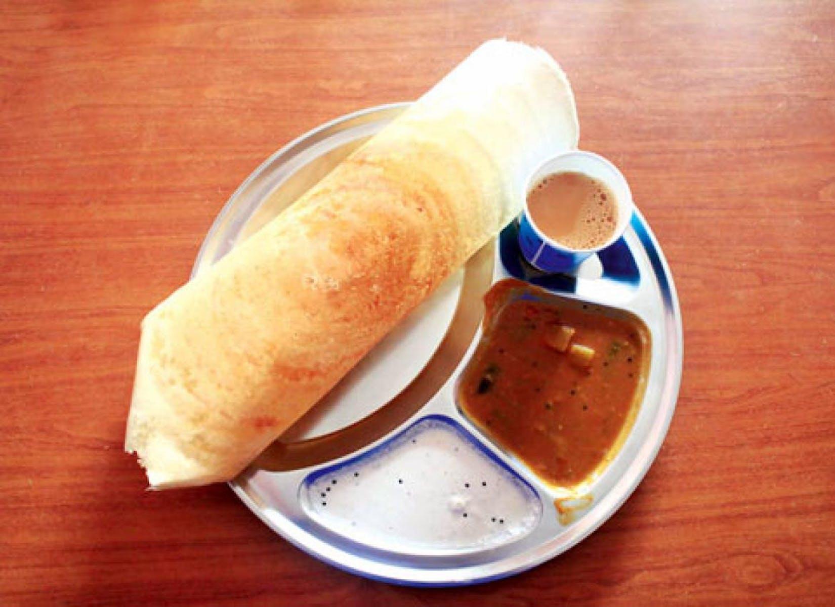 စိန္စီ  Restaurant & Tea Shop | yathar