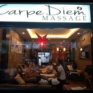 Carpe Diem Massage   Beauty