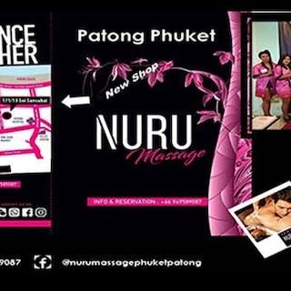 Nuru Massage Spa   Beauty