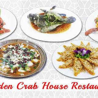 Golden Crab House | yathar