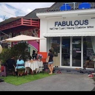 Fabulous Beauty Salon Phuket | Beauty
