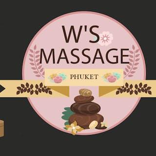 W's Massage | Beauty