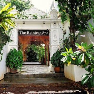 The Raintree Spa | Beauty