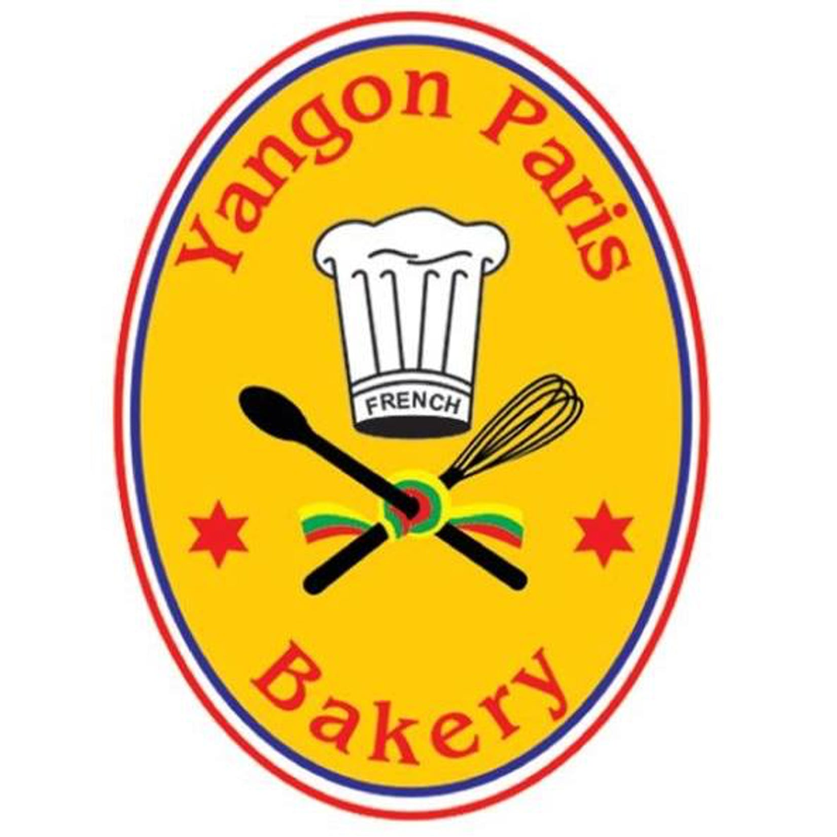 Yangon Paris Bakery | yathar