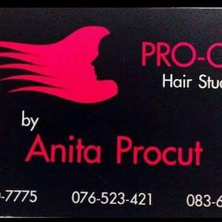 Pro-Cut Hair Studio ร้านตัดผมโปรคัต สามกอง ภูเก็ต   Beauty
