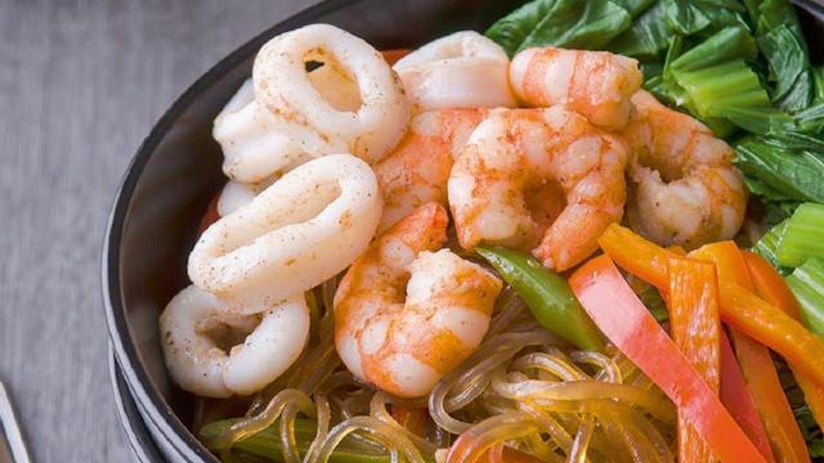 CK sea Food  | yathar