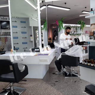Ice & in Salon Phuket | Beauty