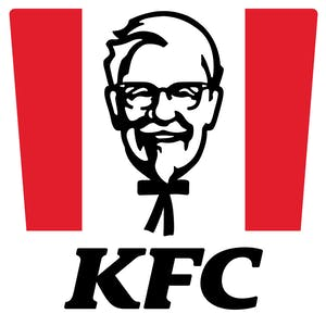 KFC @ Yangon International Airport | yathar