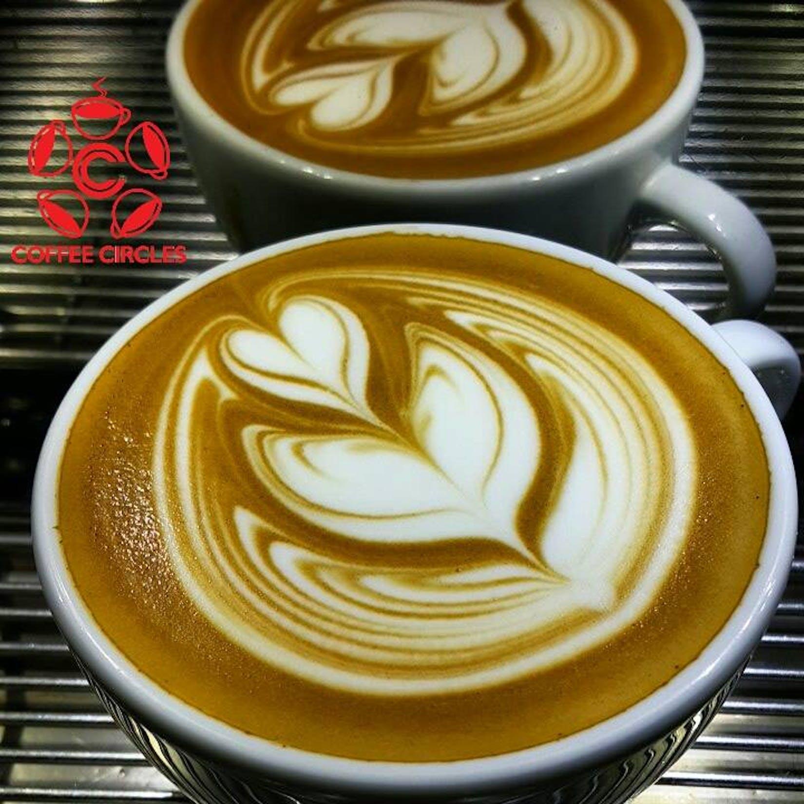 Coffee Circle @ T3 | yathar