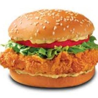 Burger King @ T3 | yathar