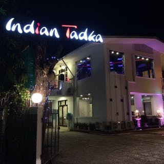 Indian Tadka Restaurant @ T3 | yathar