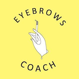 EyeBrows COACH   Beauty