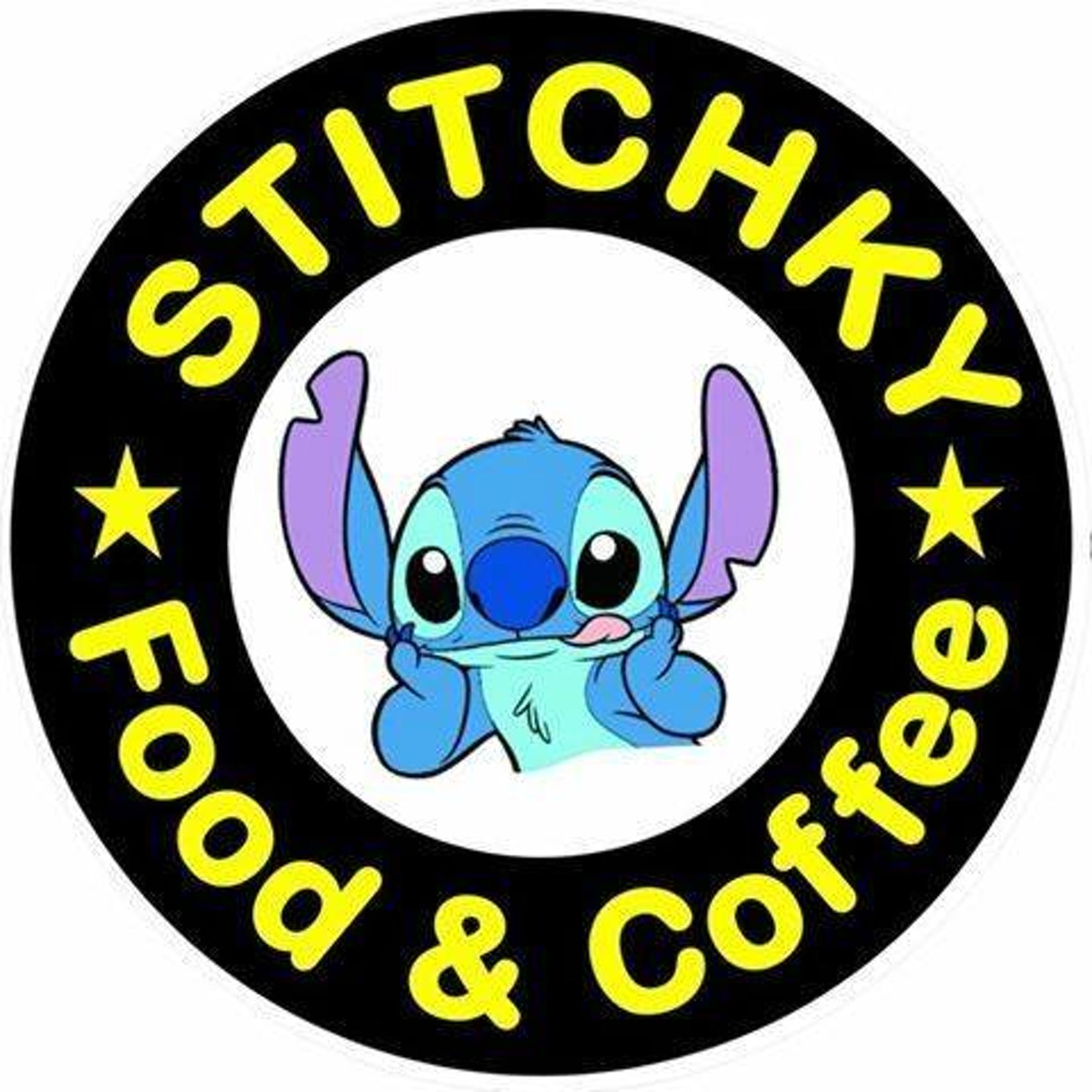 STITCHKY food & Coffee | yathar